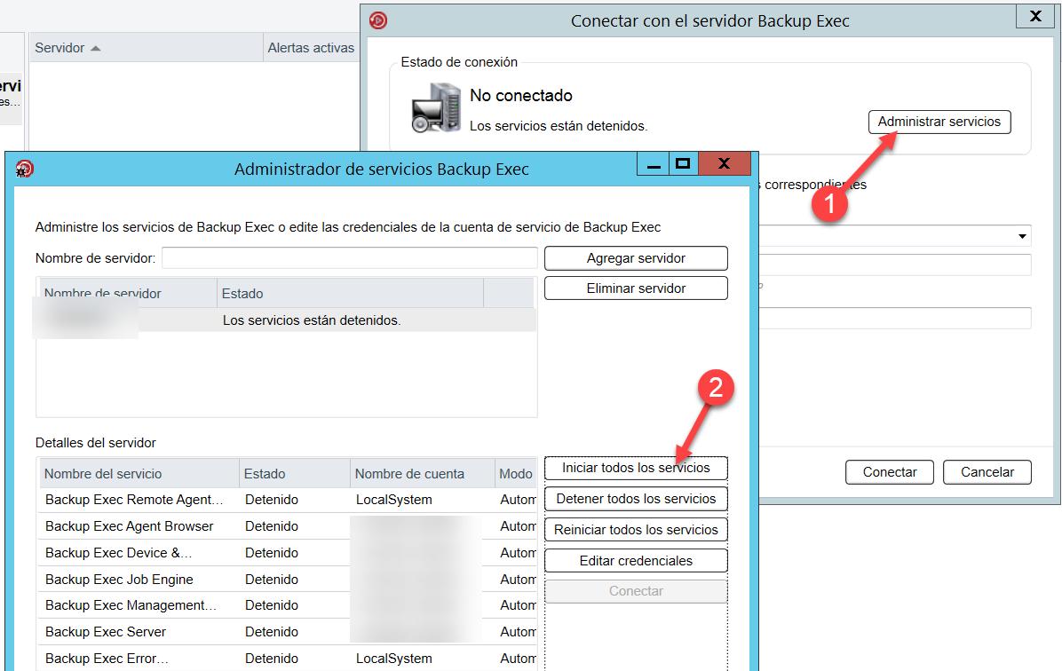 Cómo mover el Catálogo, [Backup Exec 16] – ¿Cómo mover el Catálogo?., ElCegu