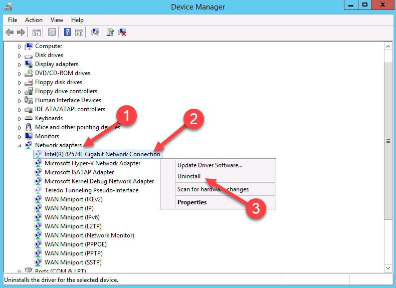 A connection with the name you specified already exists, [Windows Server 2012 R2] – Cannot rename this connection. A connection with the name you specified already exists. Specify a different name., ElCegu