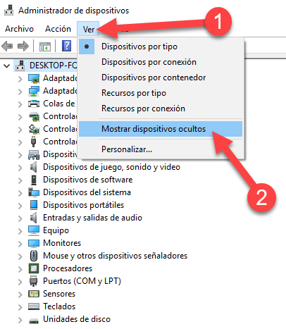 vEthernet Modificador pre 2, [Windows 10] – vEthernet (Modificador pre) 2., ElCegu, ElCegu