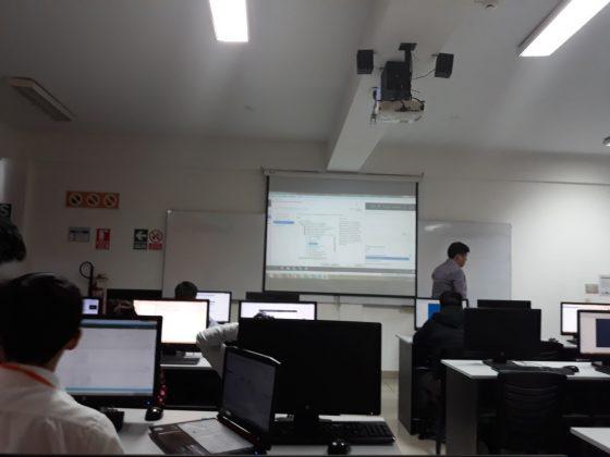 VII Congreso de Ingeniería de Sistemas 2019, VII Congreso Internacional de Ingeniería de Sistemas 2019 – Smart Cities – Universidad Autónoma del Perú., ElCegu, ElCegu
