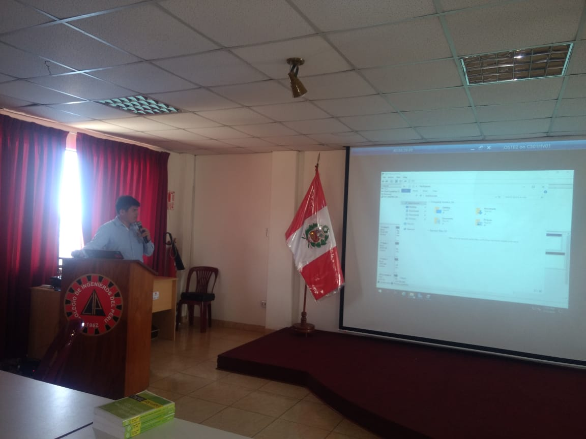 Global Power Platform Bootcamp, Global Power Platform Bootcamp – Chimbote 2020, ElCegu, ElCegu