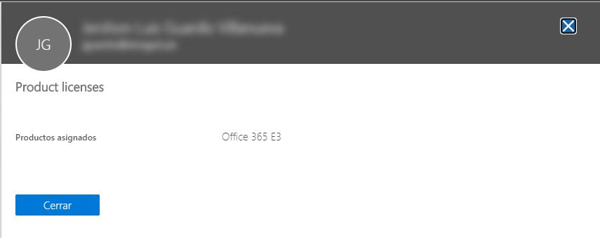 Exchange Online, [Office 365] – Estamos preparando el buzón para este usuario., ElCegu